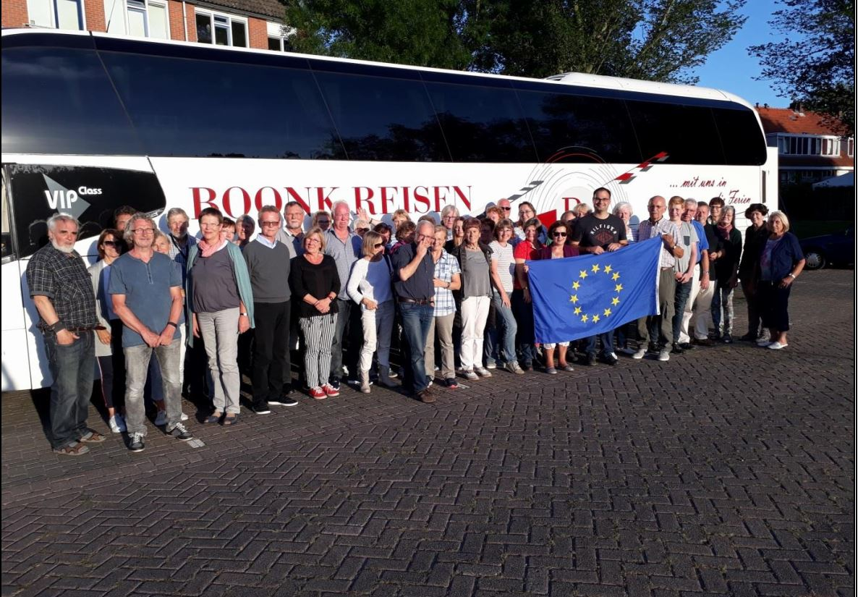 Rückblick | Besuch in Leeuwarden, Friesland