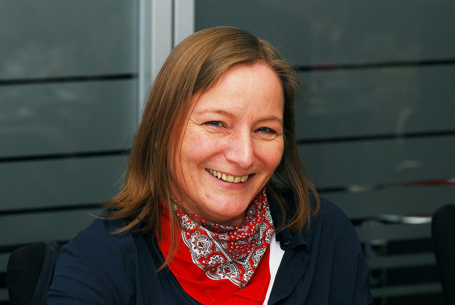 Claudia Wienen