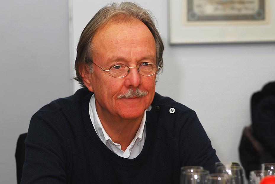 Heiner Böing Messing